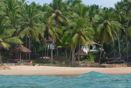 Paradise Gardens Beach Resort & Ayurveda Centre
