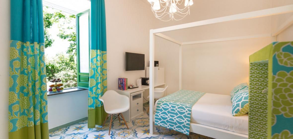 Photo of Relais Correale Rooms & Garden