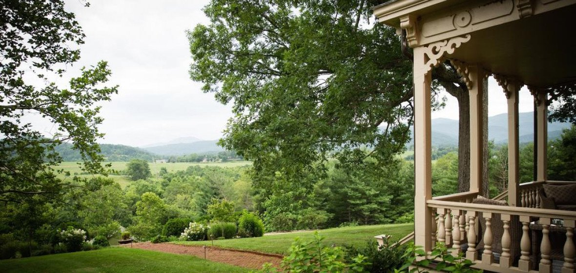 The Inn At Mount Vernon Farm Virginia United States Of America Expert Reviews And Highlights The Hotel Guru