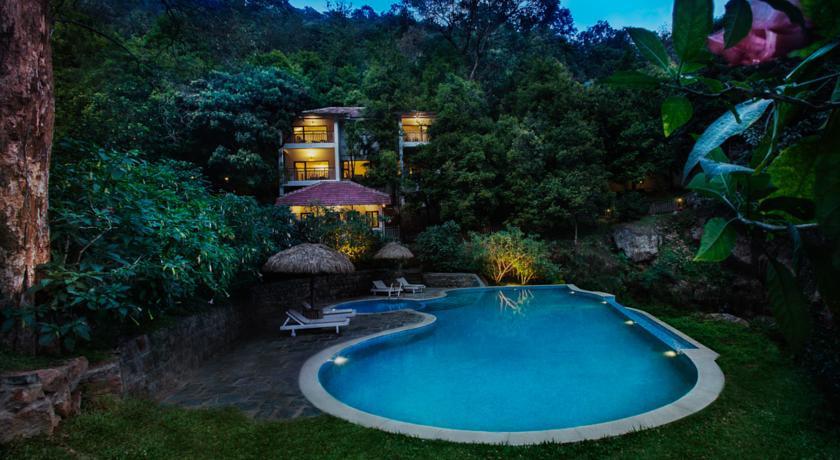Photo of Kurumba Village Resort