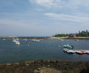Photo of Southport, Maine