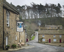 The Best Pubs with Rooms in County Durham