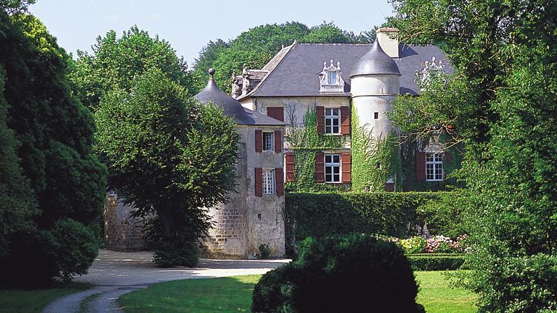 Photo of Chateau d'Urtubie
