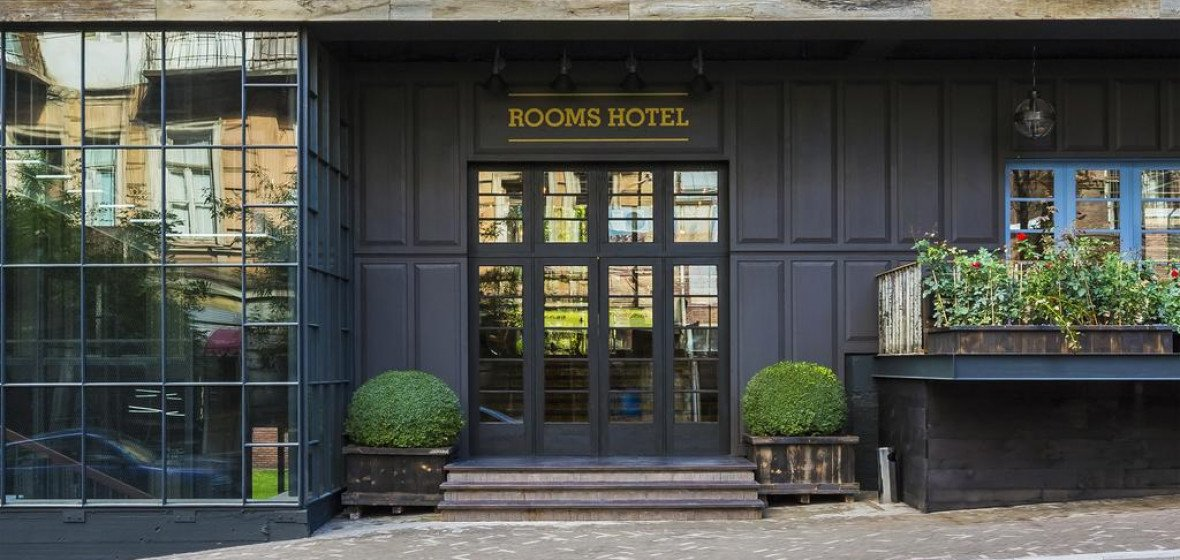 Photo of Rooms Hotel