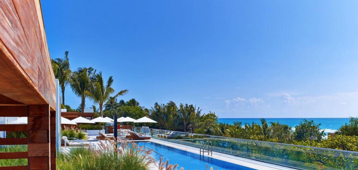 1 Hotel South Beach Miami Usa Discover Book The Hotel Guru