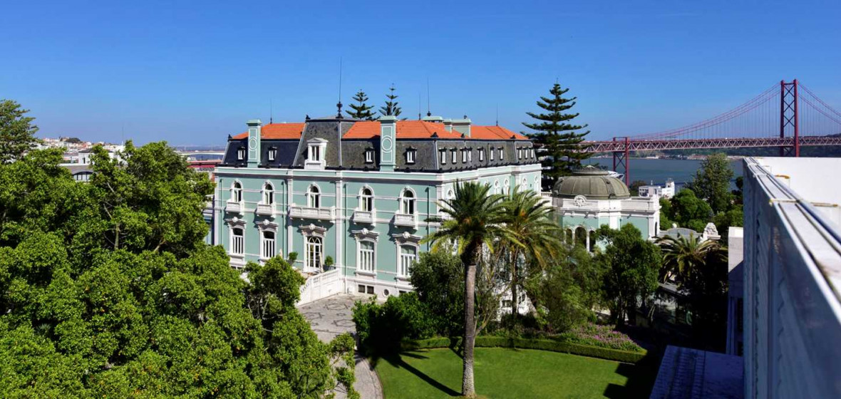 Photo of Pestana Palace