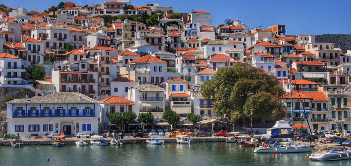 Photo of Skopelos