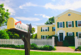 A Butler's Manor