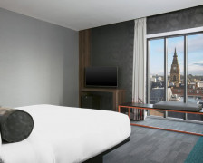 The 5 Best Budget Hotels in Liverpool