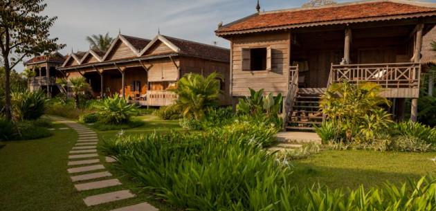 Photo of Sala Lodges