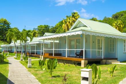 Bequia Plantation Hotel