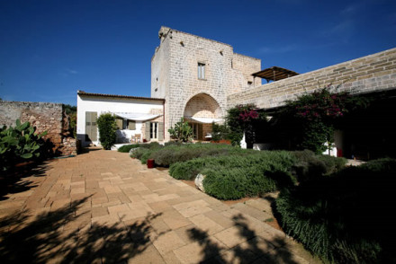Masseria Don Cirillo
