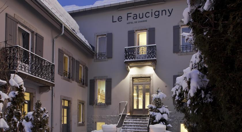 Photo of Le Faucigny