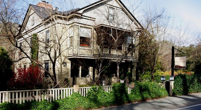 Photo of Gaige House + Ryokan