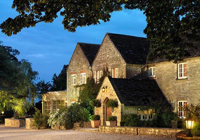 Photo of Calcot Manor, Gloucestershire