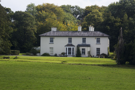 Lough Bawn House