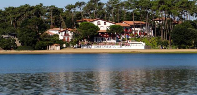 Photo of Les Hortensias du Lac