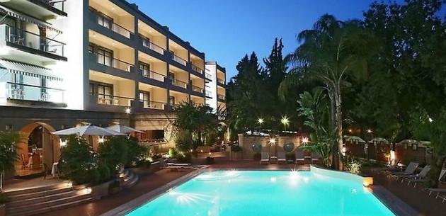 Photo of Rodos Park Suites