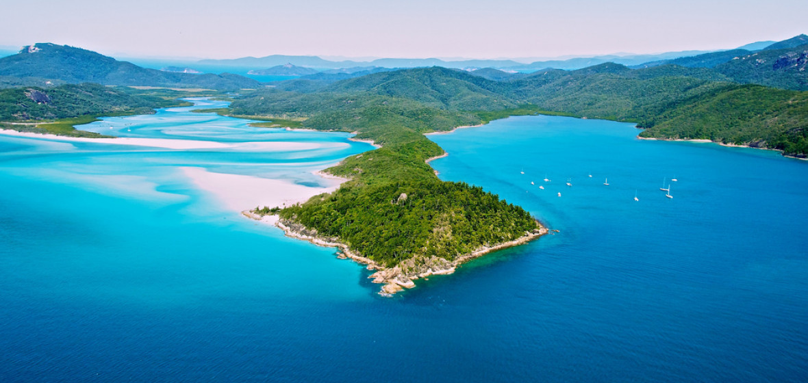 Photo of Whitsunday Islands