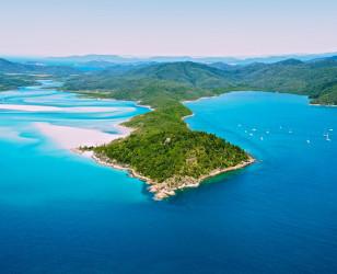 Photo of Whitsunday Islands