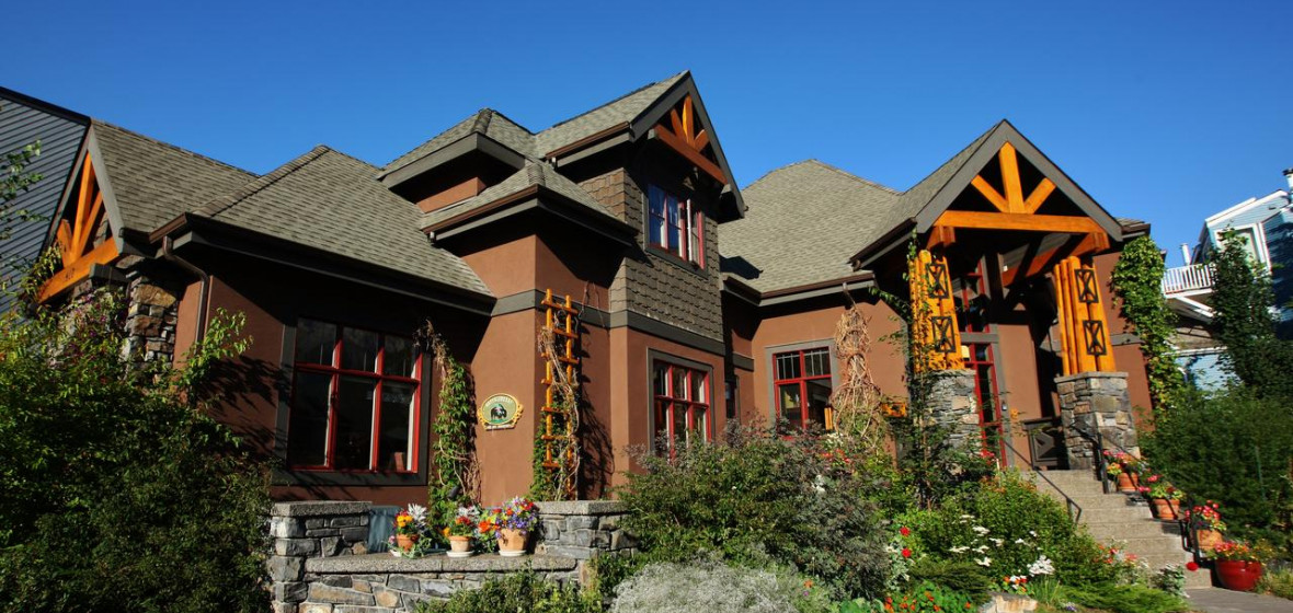 Photo of Buffaloberry Bed and Breakfast
