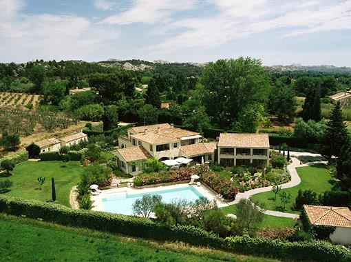 Photo of Hotel Du Côté des Olivades