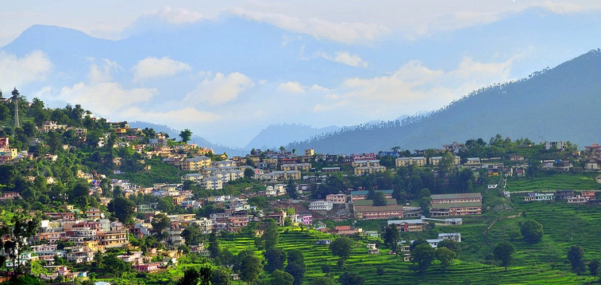Town And Country Alamosa >> Best places to stay in Almora, India | The Hotel Guru
