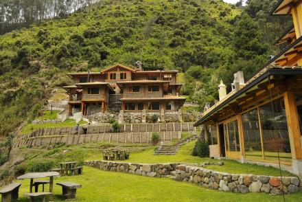 Hacienda Rumi Loma