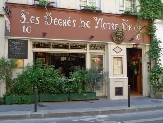 Hotel Les Degres de Notre Dame