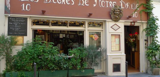 Photo of Hotel Les Degrés de Notre Dame