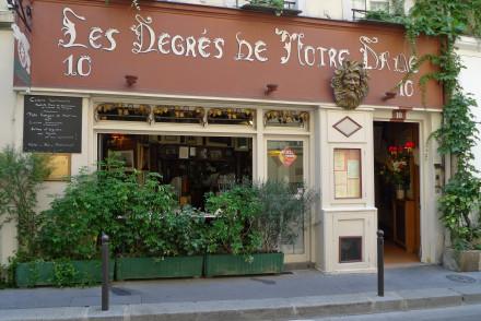 Hotel Les Degrés de Notre Dame