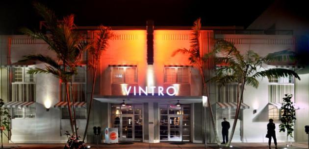 Photo of Vintro Hotel & Kitchen