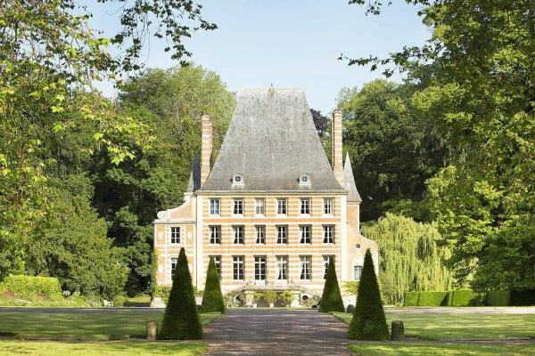 Chateau de Beneauvile
