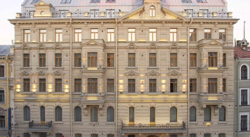 Photo of Petro Palace