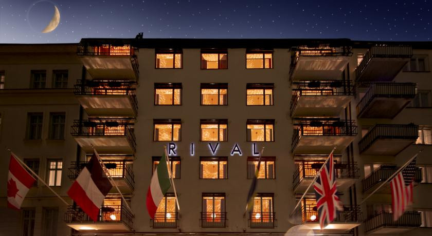 Photo of Hotel Rival