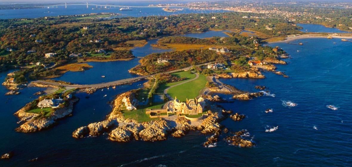 Photo of Rhode Island