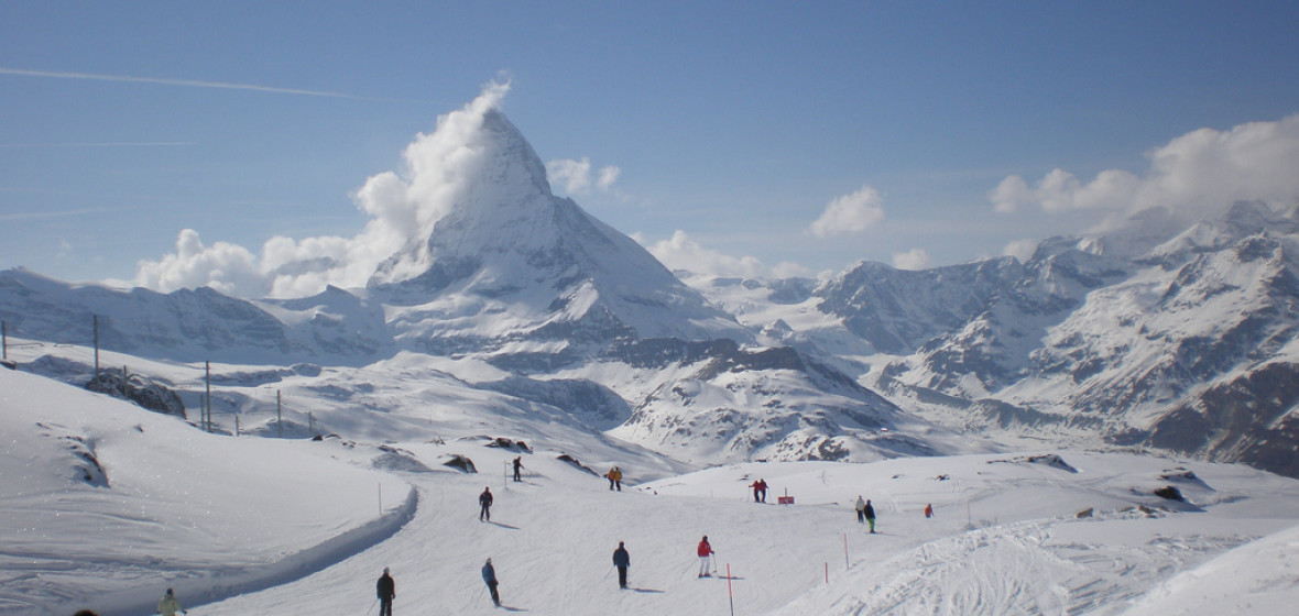 Photo of Zermatt