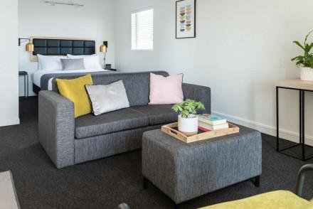 Haka Hotel Suites