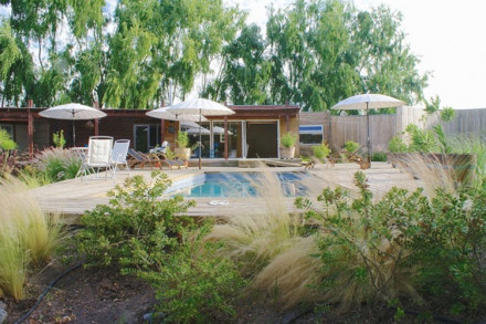 Barrica Lodge