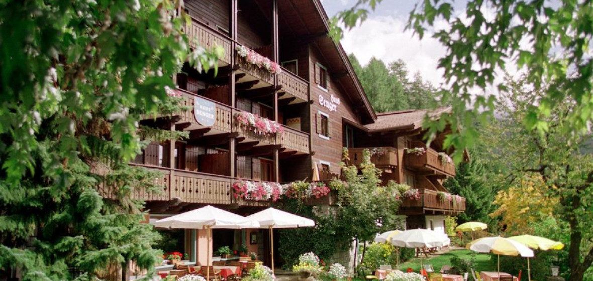 Photo of Chalet Hotel Senger