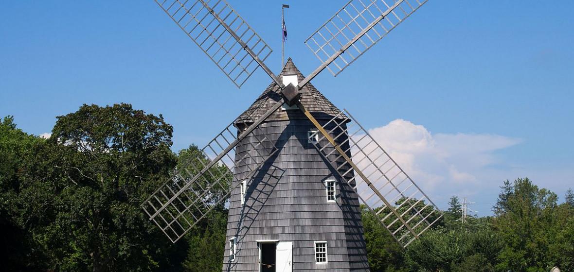 Photo of East Hampton