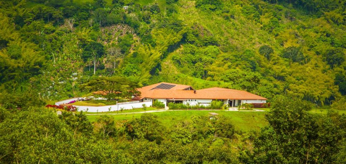 Photo of Hacienda Buenavista