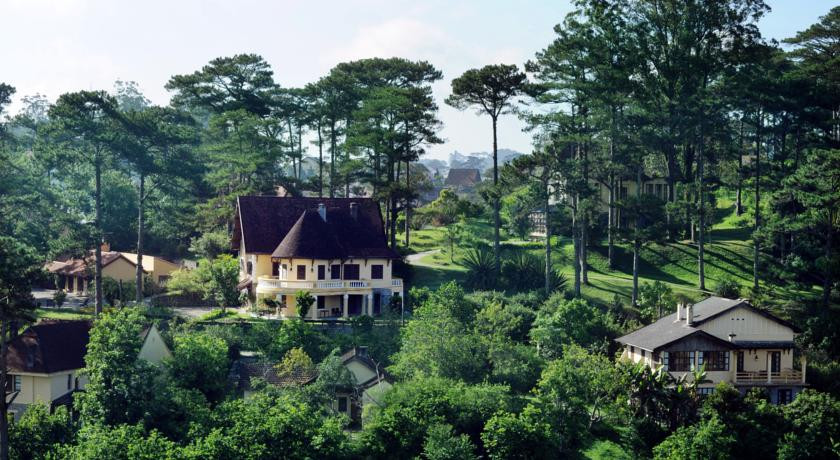 Photo of Ana Mandara Villas Dalat