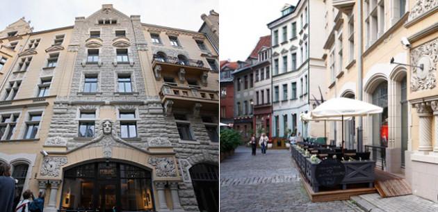 Photo of Hotel Neiburgs