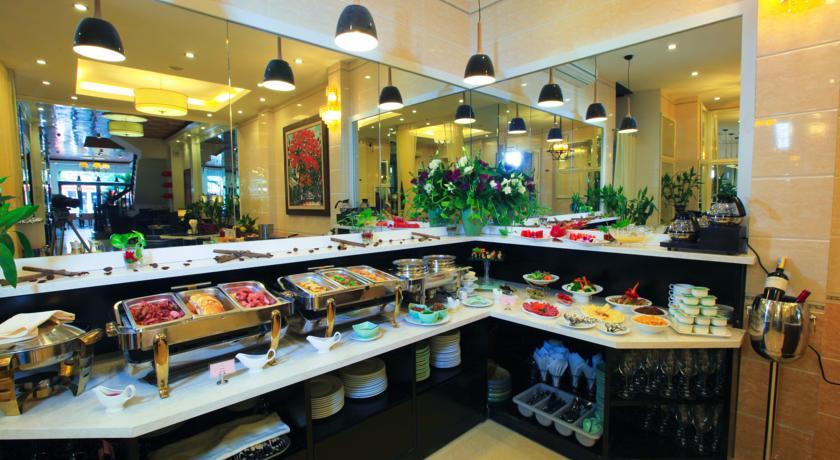 Maison d 39 hanoi boutique hotel hanoi vietnam the hotel guru for Design boutique hotel hanoi