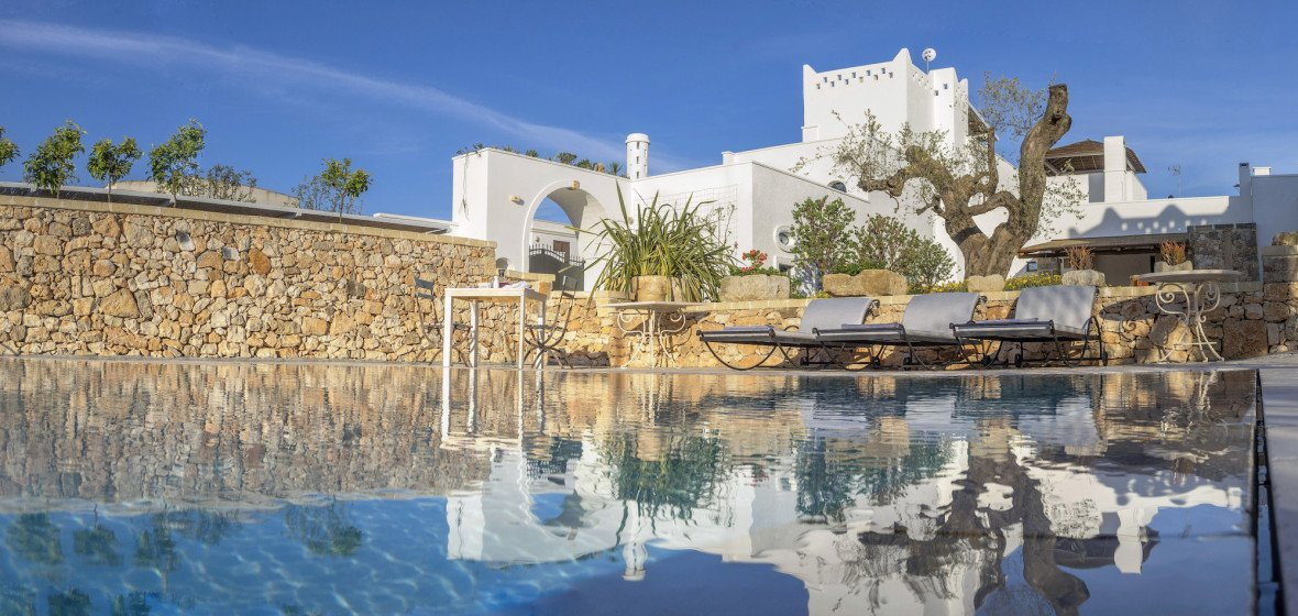 Photo of Masseria Le Mandorle