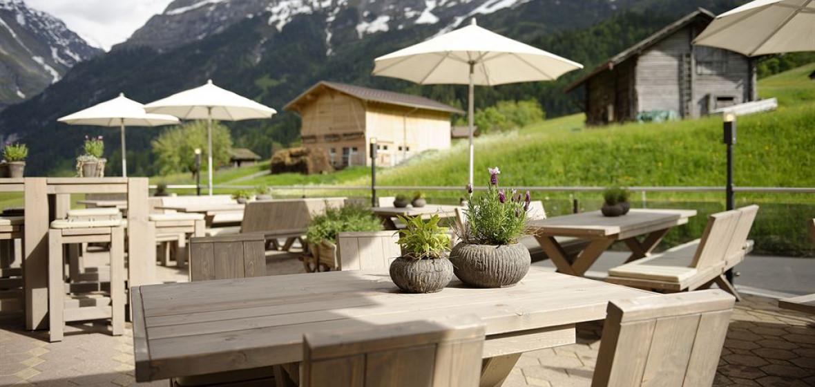 Photo of Aspen Alpine Lifestyle Hotel