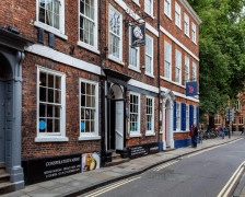 The best pubs with rooms in York