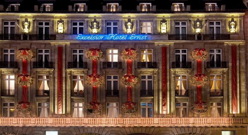 Photo of Excelsior Hotel Ernst