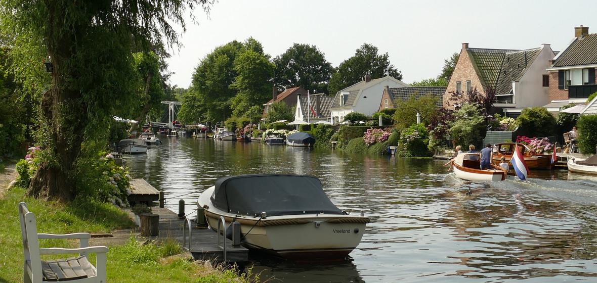 Photo of Vreeland